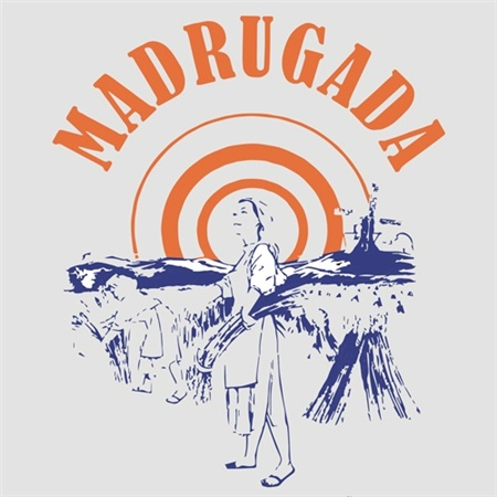 MADRUGADA - High quality flour for baking and pastry. Produced exclusively for a distributor from first choice raw material, it guarantees high performance to market demands.