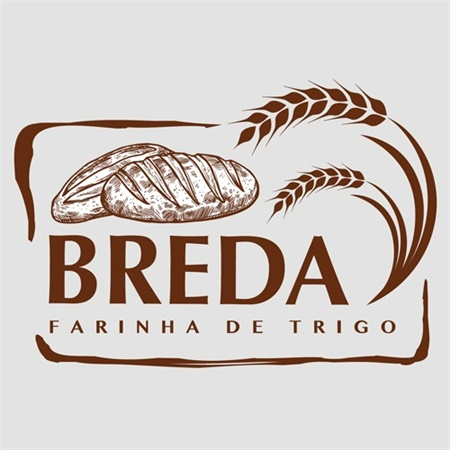 BREDA - Flour for the bakery market. Made exclusively from 11.5% protein raw material, it meets the demands of a market that seeks quality at a good price.