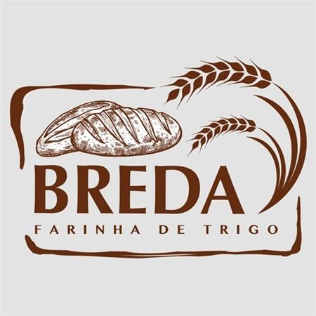 BREDA - Farinha destinada ao mercado da panificação. Elaborada exclusivamente a partir de matéria prima com 11,5% de proteína, dá resposta às exigências de um mercado que procura qualidade a um bom preço.
