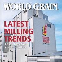 World Grain magazine highlights GMA